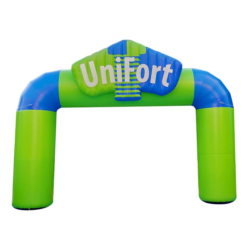 Portal Inflável Unifort