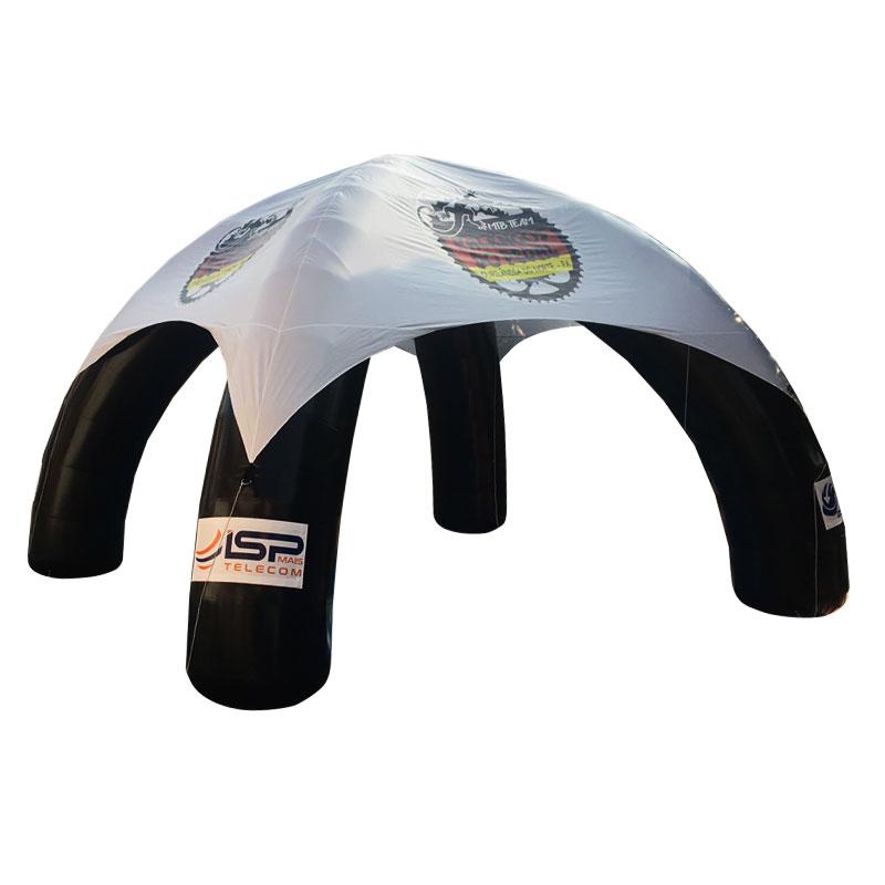 Tenda Inflável Power System